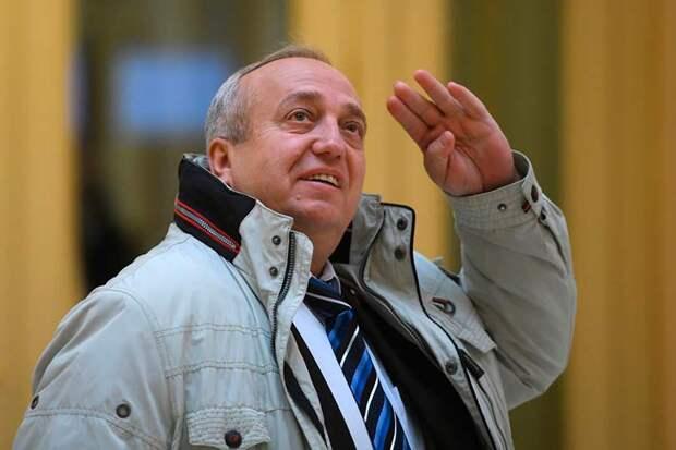 Франц Клинцевич пригрозил США ответными мерами после допроса депутата Госдумы Инги Юмашевой в Нью-Йорке