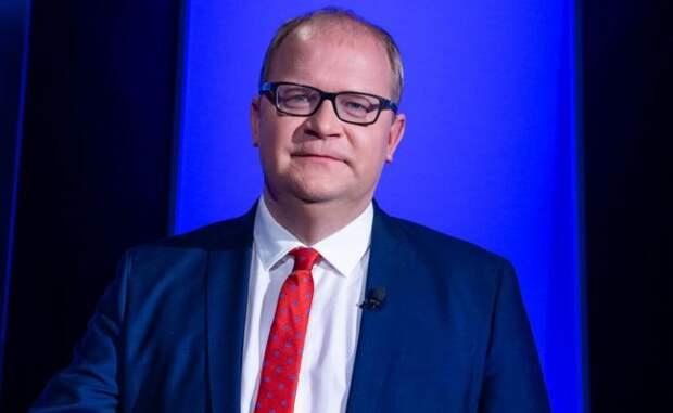 Паэт: Плохие отношения Эстонии иРоссии содержат всебе чрезмерные риски