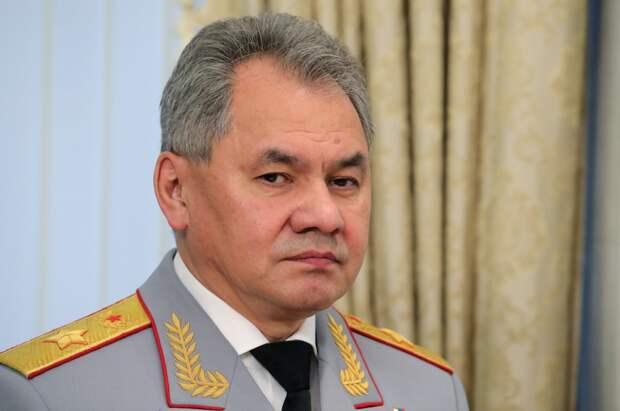 Шойгу уже сейчас готов стать преемником Путина