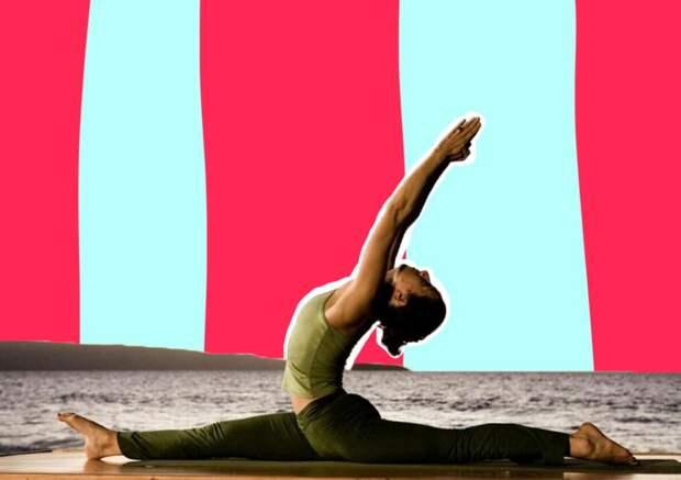 Гибкое и стройное тело: советы начинающим о том, как правильно делать растяжку в домашних условиях
