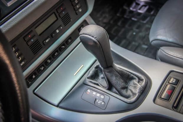 Как «водятлы» гробят автоматические коробки передач: ошибки, опасные для любых типов АКП