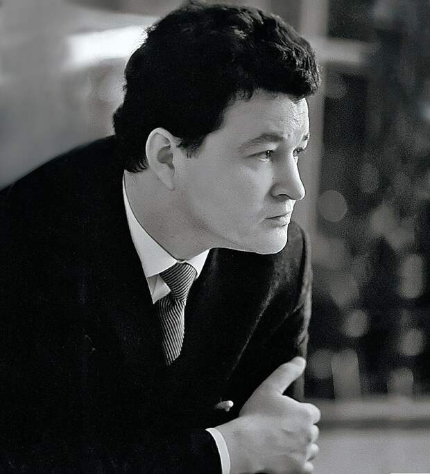 Алексей Салтыков
