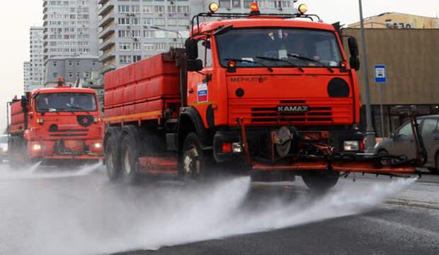 На трассе Ростов – Таганрог из-за жары расплавился асфальт