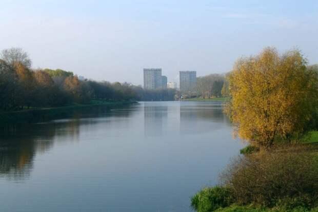 Парк в Люблине / Фото: ru.wikipedia.org