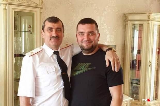 Сын главы свердловского МЧС избежал наказания за сутенерство