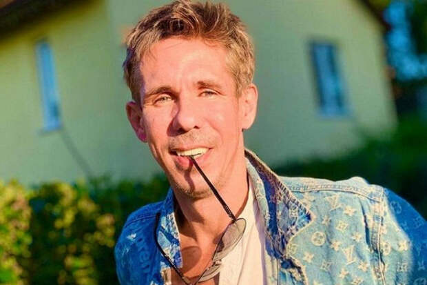 Панин собрался вИспанию: скандальный актер получил виднажительство вэтой стране