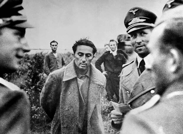 Почему Сталин не спас своего сына из немецкого плена