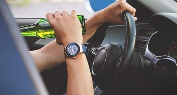 Нетрезвые водители Севастополя, не омрачайте себе выходные!