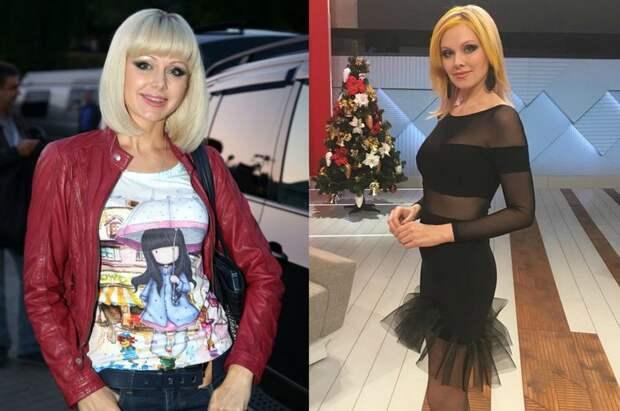 «Женщина без возраста»: поклонники не узнали певицу Натали в новом образе