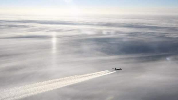 Бомбардировщик ВВС СШАB-52H
