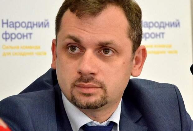 Украинский депутат выразил готовность помочь Якутии в отделении от России