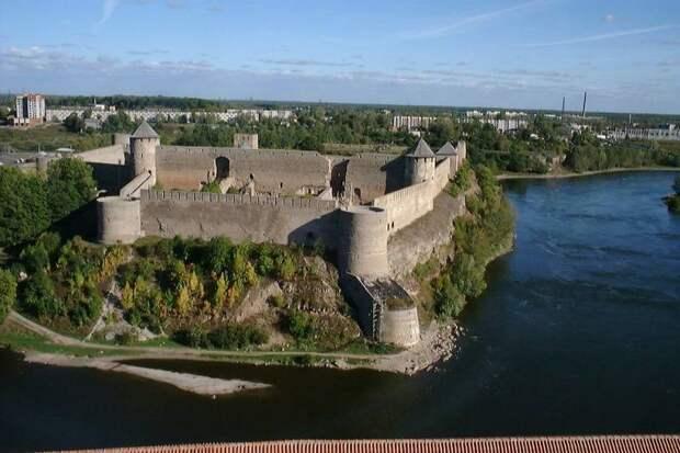 Как в России отреагировали на территориальные претензии Эстонии