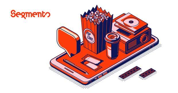Segmento оценит, как маркетинг влияет на продажи билетов в кино