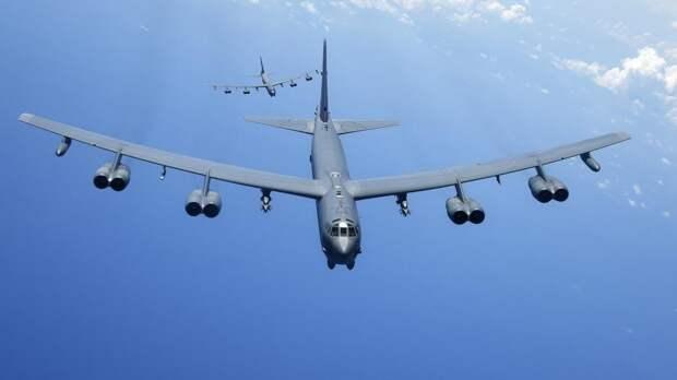 Генеральская репетиция: США отработали удары по территории России