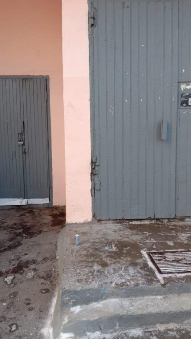 Возле дома по улице Софьи Ковалевской стало безопаснее