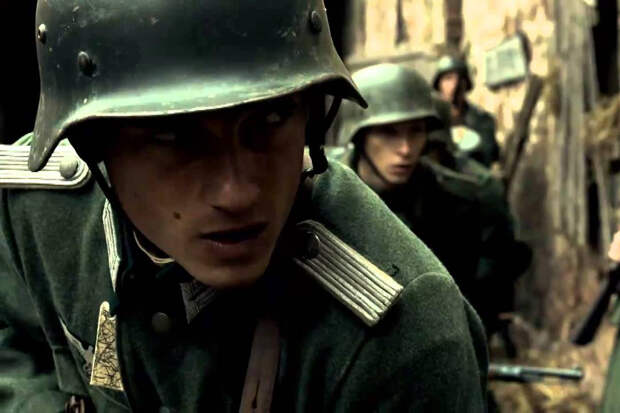 Солдат вермахта проверят на причастность к убийствам советских пленных