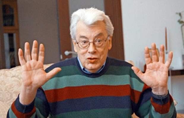 Умер известный целитель Аллан Чумак