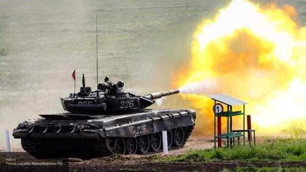 The National Interest разглядела опасность в улучшенных танках России