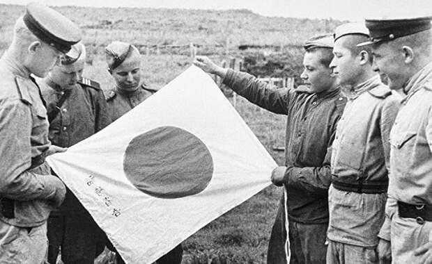 Как изменился бы мир, если бы США разбили Японию без СССР