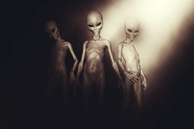 Российский уфолог рассказал, когда прилетят инопланетяне