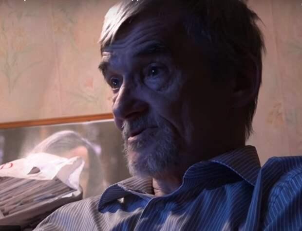Историку Юрию Дмитрию ВС Карелии увеличил срок с трех лет до фактически пожизненного