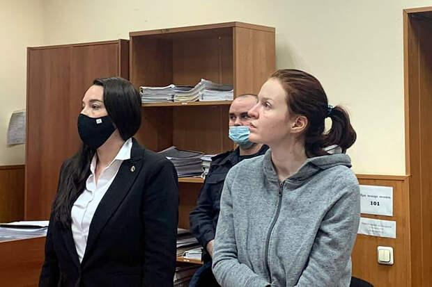 Пресс-секретаря Навального Ярмыш отправили под домашний арест