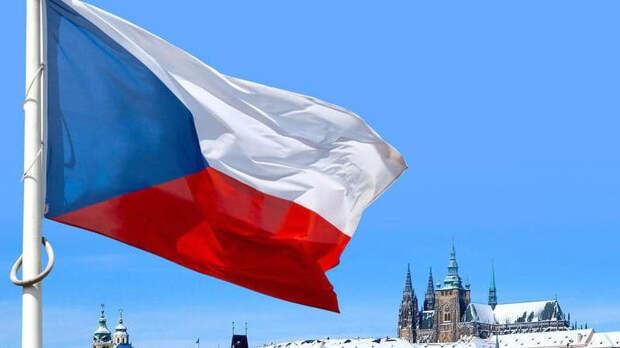 Новым главой МИД Чехии стал Якуб Кулганек