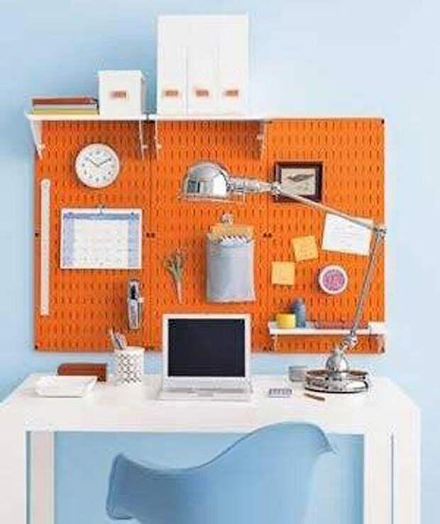 30 способов мгновенно преобразить ваше рабочее место