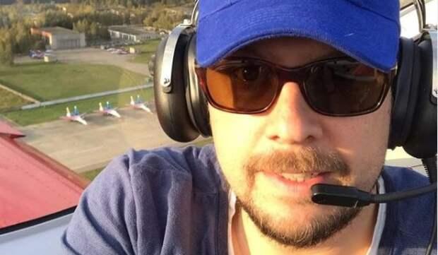 Самолет делали «на коленке»: вскрылось странное обстоятельство смерти партнера Кудрявцевой