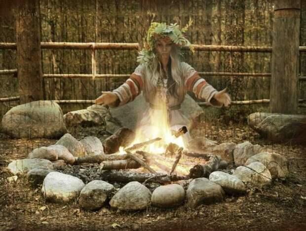 Старинные славянские заговоры на удачу, деньги и любовь