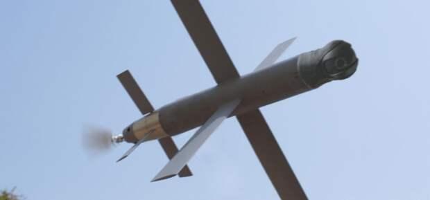 Российский дрон-камикадзе «Ланцет» уничтожил командиров боевиков в Сирии