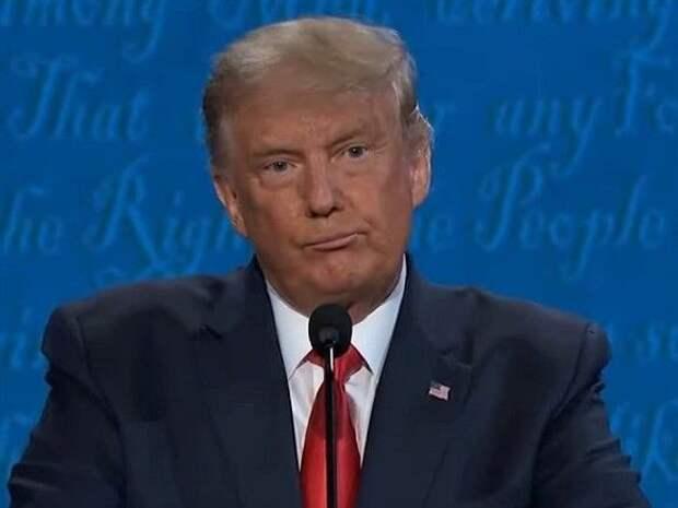 Трамп призвал «не сводить вместе Китай и Россию»