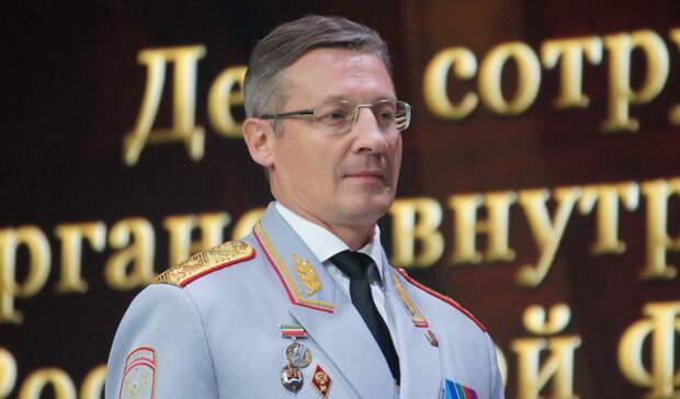 Хохорин похвалил полицейских заубийство напавшего наОПподростка