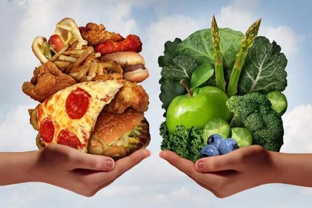 Замените животные жиры растительными