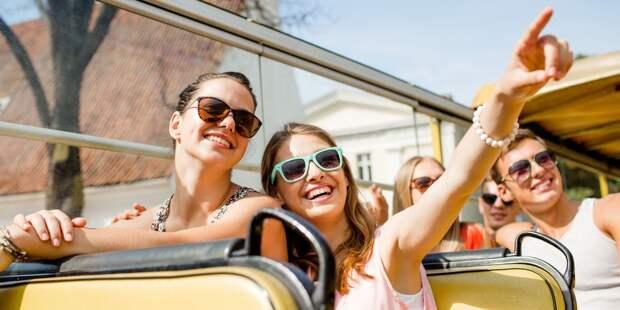 Стало известно, как часто туристы планируют путешествовать