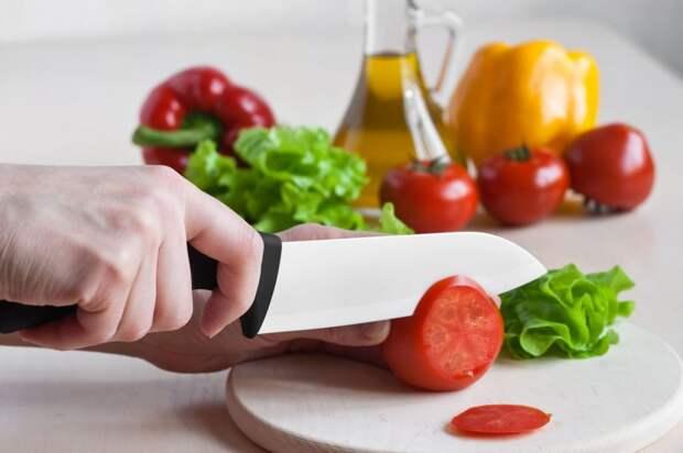 Насколько остры и долговечны керамические ножи? Чем они лучше других?