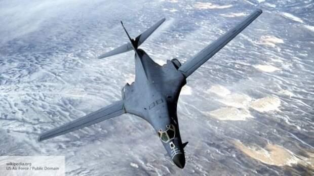 NI «рассекретил» технологии НЛО американского самолета