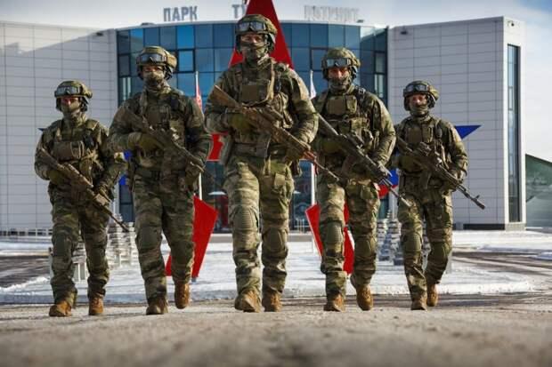 ЧВК «Вагнер» едет спасать Навального