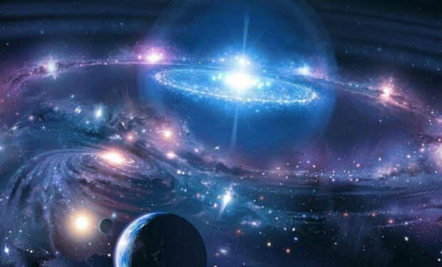 Астрономы нашли «Ось зла» Вселенной — все галактики космоса двигаются в одном направлении