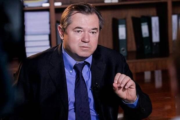 Сергей Глазьев: Минфин и Центробанк работают в интересах финансовых спекулянтов