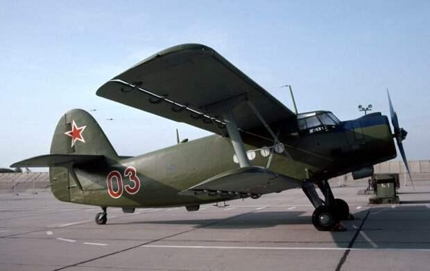 Околовоенный вариант самолета. Хорошо видна механизация крыла и общая архаичность бипланной конструкции, не рассчитанной на высокие скорости / ©Wikimedia Commons