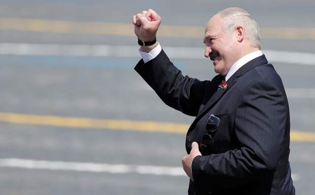 Лукашенко придется признать свою «шизофрению» на весь мир