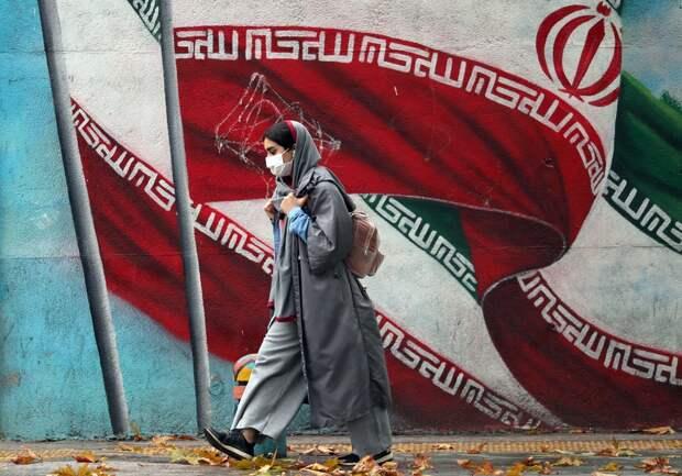 СМИ обвинили израильские спецслужбы во взрыве на ядерном объекте в Иране