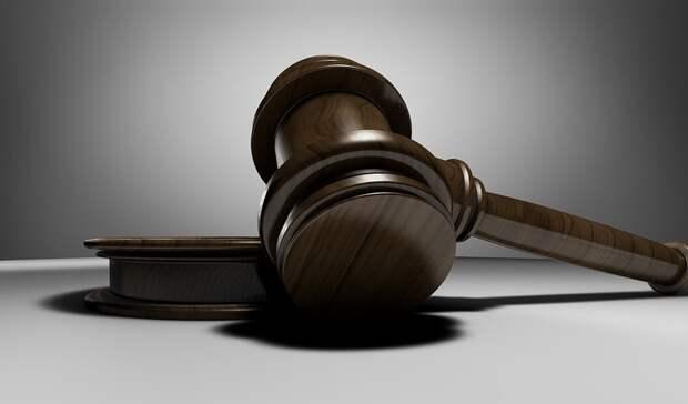 В Соль-Илецке отдали под суд экс-руководителя товарищества собственников недвижимости