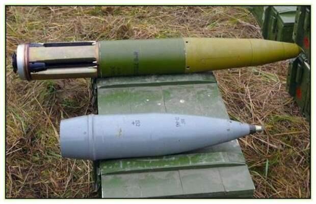 Три украинских боеприпаса попали на территорию России, повреждено здание КПП