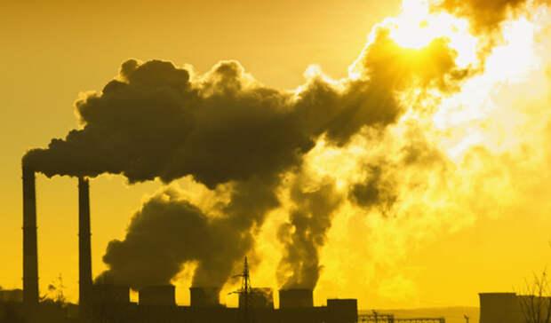Углеродный налог ЕСможет нанести ущерб всей экономике РФ