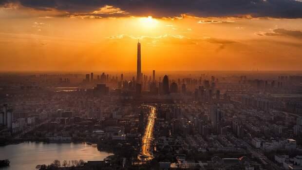 «Опаснее магнитных бурь»: люди еще непривыкли кнынешней городской среде