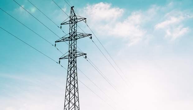 Энергетики Московского региона перешли на усиленный режим работы во время голосования