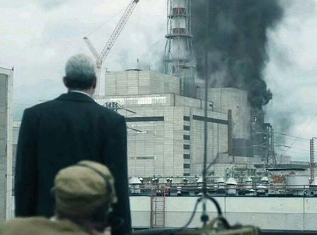 """Сериал """"Чернобыль"""" призвали запретить в России"""
