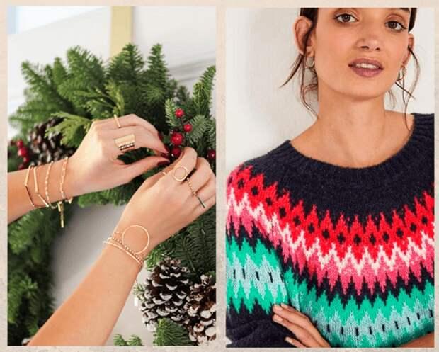 Ювелирные украшения для зимы: что носить, а что – спрятать до весны